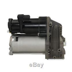 For Range Rover Sport & Discovery 3&4 04-16 AMK Air Compressor LR023964 LR044360