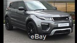 Genuine 20 Land Rover Range Rover Evoque Dynamic Alloy Wheels Tyres