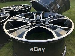Genuine 20 Range Rover Sport Alloy Wheels Autobiography Alloys Discovery Vw T5