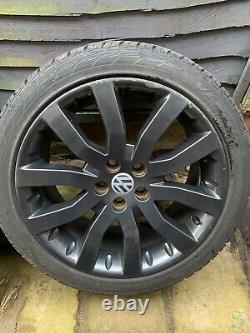 Genuine 20 Range Rover Sport Alloys wheels & Tyres VW T5