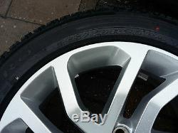 Genuine Land Range Rover Discovery Alloy Wheels & Tyres 20 511 Landmark Hse