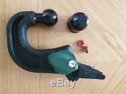 Genuine Land Rover Detachable Tow Bar for Discovery 3 / 4 & Range Rover Sport