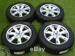 Genuine Land Rover Discovery 4/3 A Spoke Hse 19inch Alloy Wheels+pirelli Tyres