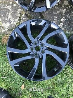 Genuine Land Rover Discovery Range Rover Sport alloy wheels 20 Style 511 Sport
