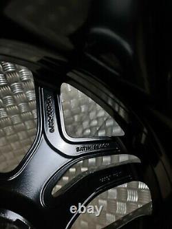 Genuine Range Rover Evoque Dynamic 20 Alloy Wheels Discovery Sport Black RARE