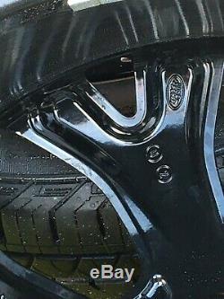 Genuine Range Rover Sport Vogue Discovery Svr L495 L405 21 Alloy Wheels Rims