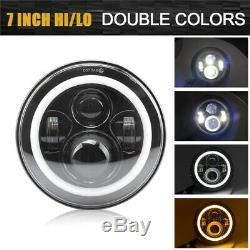Headlamp Units 7 LED for Mazda MX5 Mk1 Headlights & Bulbs MX-5 Lamp Conversion