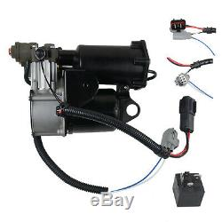 Hitachi Air Suspension Compressor for Land Rover Discovery 3, Range Rover Sport