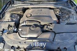 JAGUAR S TYPE XJ XF/DISCOVERY Range Rover 2.7 TDV6 ENGINE