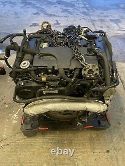 JAGUAR XF / LAND ROVER DISCOVERY / RANGE ROVER SPORT 3.0 TDV6 ENGINE 306DT 84k