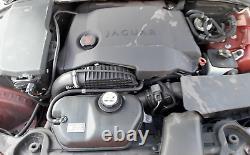 Jaguar St / Xf /xj / Land Rover Discovery / Range Rover Sport 2.7 Tdv6 Engine