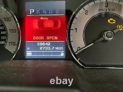 Jaguar Xf / Land Rover Discovery / Range Rover Sport 3.0 Tdv6 Engine 306dt 99k