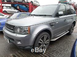 LAND ROVER DISCOVERY 3.0 TD6 Diesel Engine 306DT 12 Month warranty