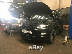 LAND ROVER DISCOVERY 3.0 TDV6 ENGINE SUPPLY & FITTING 6months warranty