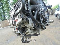 LAND ROVER DISCOVERY 3.0TDV6 COMPL ENGINE+TURBOS 306DT 2015 23k 90 DAY WARRANTY
