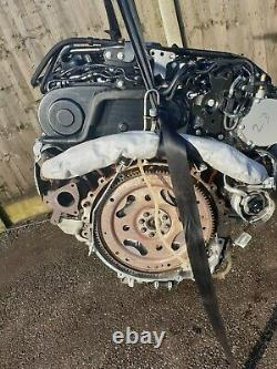 LAND ROVER DISCOVERY 3.0TDV6 COMPL ENGINE+TURBOS 306DT 2015 37k 90 DAY WARRANTY