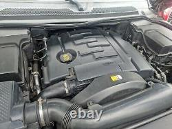 LAND ROVER DISCOVERY 3 / RANGE ROVER SPORT 2.7TDv6 EURO 3 ENGINE 05 COMPLETE