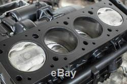 LAND ROVER DISCOVERY 4 3.0 TDV6 Refurb Engine Unit Supply & Fit Service
