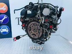 LAND ROVER DISCOVERY Engine 3.0 Diesel, code 306DT 211/245/256bhp ONLY 30000K