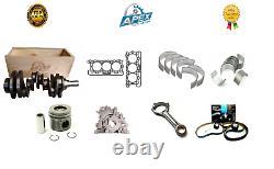 Land Rover 3.0 Crankshaft + Bearings & Range Rover 306dt Engine Rebuild Parts