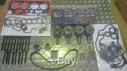 Land Rover 300 Tdi Rebuild Kit Complete Defender Discovery Range Rover Classic