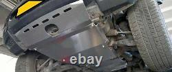 Land Rover DISCOVERY 3,4 Range Rover SPORT ENGINE AND GEARBOX SKID PLATE