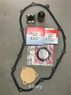 Land Rover Defender Discovery RRC 300TDI Timing Cover Bearing Hub & Seal Kit