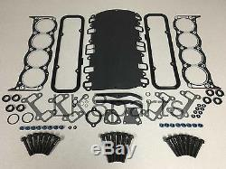 Land Rover Discovery 1 2 II Range P38 Rr Classic Head Gasket Set + Bolts Stc4082