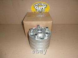 Land Rover Discovery 2 Range Rover P38 Terrafirma 30mm Wheel Spacers Tf302