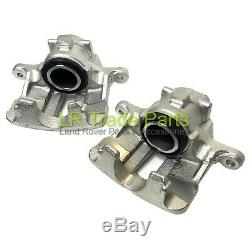 Land Rover Discovery 2 Td5 & Range Rover P38 New Rear Brake Calipers X2 (pair)