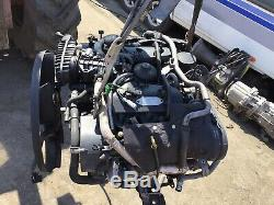 Land Rover Discovery 3 2.7 TDV6 Engine