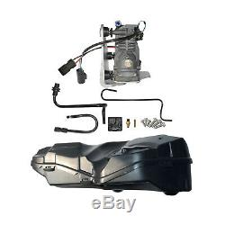 Land Rover Discovery 3 & 4 New Amk Style Air Suspension Compressor Kit Lr045251
