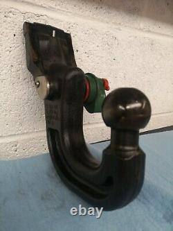 Land Rover Discovery 3 + 4, Range Rover Sport Quick Release Detachable Tow Bar