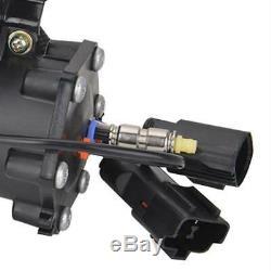 Land Rover Discovery 3 Hitachi Suspension air Compressor Pump &Relay LR023964 UK
