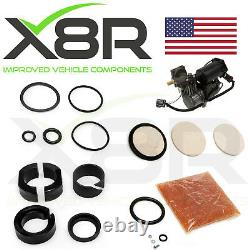 Land Rover Discovery 3 / Lr3 2005-2009 Air Suspension Compressor Repair Kit
