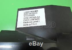 Land Rover Discovery 3 RRS Audio Module-Interface 5H22-19C065-AA XVO500020