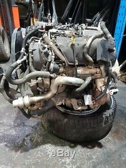 Land Rover Discovery 3 / Range Rover Sport 2.7 Diesel Tdv6 276dt Complete Engine