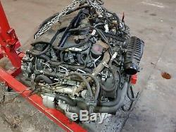 Land Rover Discovery 3 / Range Rover Sport 2.7 Diesel Tdv6 276dt Engine