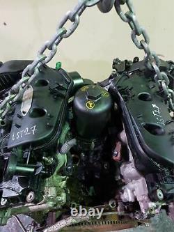 Land Rover Discovery 3 Range Rover Sport 2.7 Diesel Tdv6 276dt Engine
