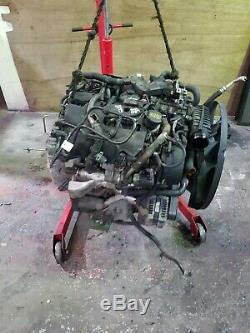 Land Rover Discovery 3 / Range Rover Sport 2.7 Diesel Tdv6 Complete Engine