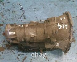 Land Rover Discovery 3 Range Rover Sport 2.7 Tv6 05-09 Automatic Gearbox