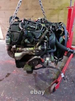 Land Rover Discovery 3 Rover Sport 2.7 Diesel Complete Engine