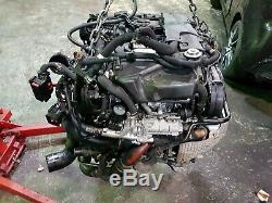 Land Rover Discovery 4 Range Rover Sport 3.0 Diesel Sdv6 306dt Engine