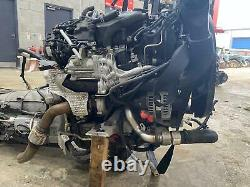 Land Rover Discovery 4/ Range Rover Sport 3.0 SDV6 Engine Complete & Working