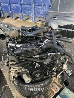 Land Rover Discovery 4 Range Rover Sport 3.0 Sdv6 Complete Engine