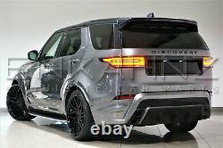 Land Rover Discovery 5 Bodykit L462 Body Kit 2017+ Range Rover Bodykit Svr Svo