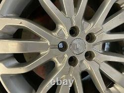 Land Rover Discovery, Range Rover 21 Inch Alloy Wheel And Tyre 275/45R21