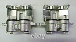 Land Rover Discovery Range Rover P38 Front Brake Caliper Pair Stc1915 Lh Rh