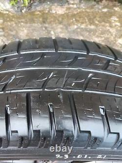 Land Rover Discovery Range Rover Spor Set Of 4 20 Alloy Wheels With Tyres