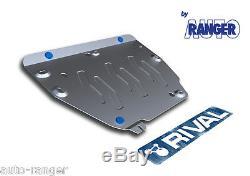 Land Rover Discovery Sport Range Rover Evoque Unterfahrschutz Alu Skid plates